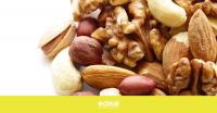 ¿Te hacen falta vitaminas? Probá con frutas secas o deshidratadas