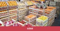 Proponen transparentar los mercados de frutas y verduras
